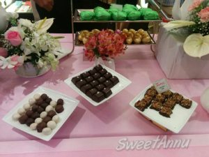 Fantasie Chocolates