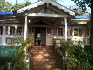 Panchgani Holiday Home