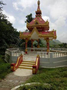 Vippasana Centre