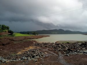 Vaitarna Dam Igatpuri