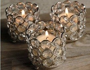 Diyas and Candles