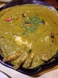 Mangalorean Denji Curry