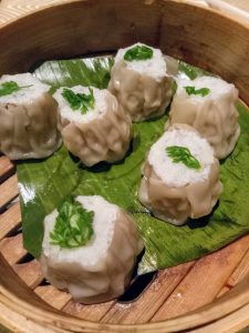 Thai Dimsums