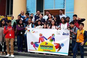 giis india in singapore
