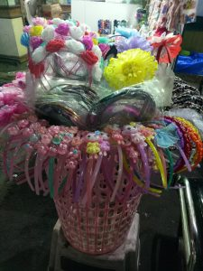 Pink Trinkets