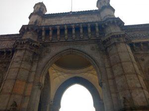 South Mumbai - Gateway of India