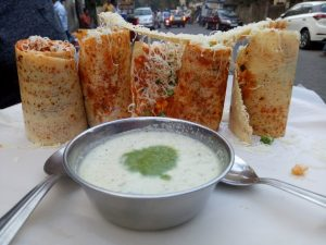 Street Food Of Mumbai