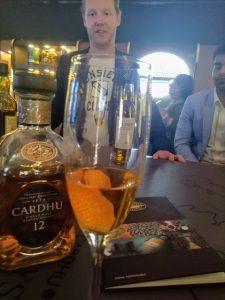Cardhu CLASSIC MALT Whiskey