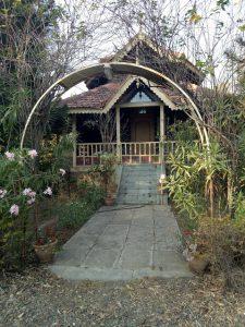 The Bhadhurji Sanatorium