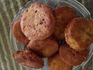 Parsi Bhakra Recipe