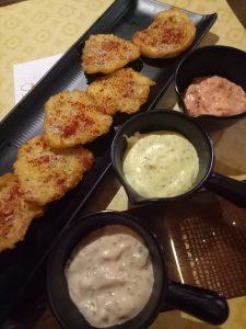 New Bandra Restaurants