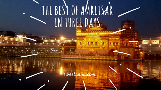 Best of Amritsar