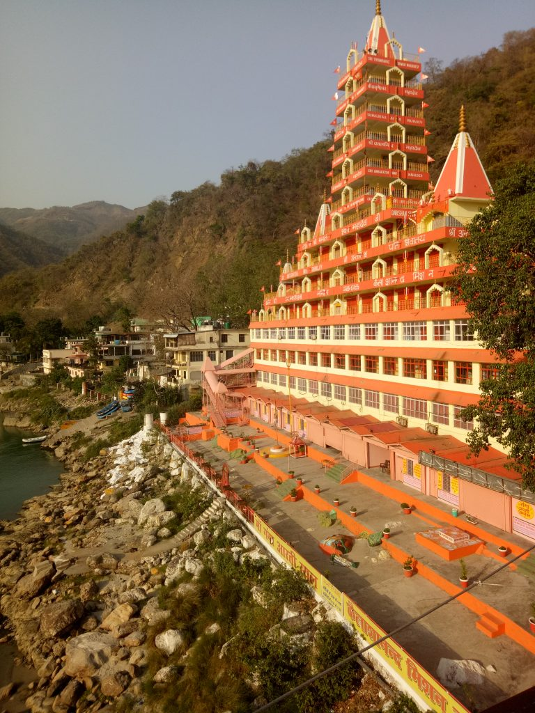 Best Places to visit during the Winter in India