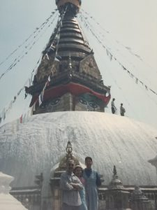 Boudhanath Stupa Nepal tour review