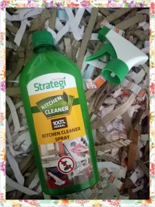 Herbal Strategi