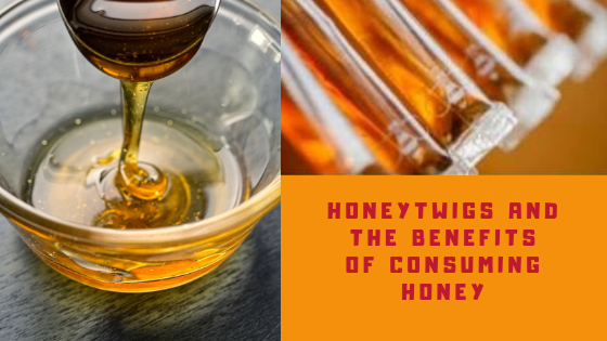 benefits of consuming Honey