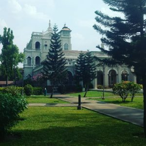Aga Khan Palace