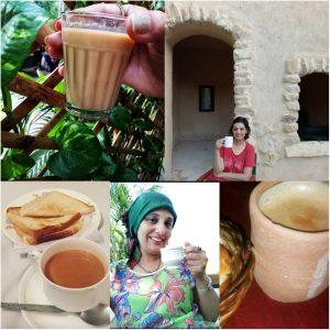 How to make perfect Tea