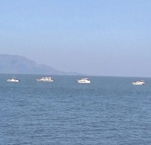 Alibaug in a day