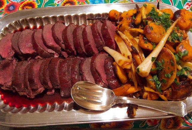 reindeer-meat-Finland-food