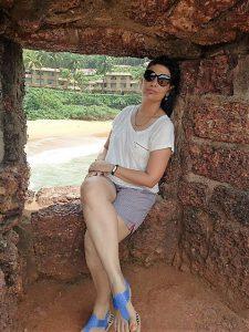 Goa travels