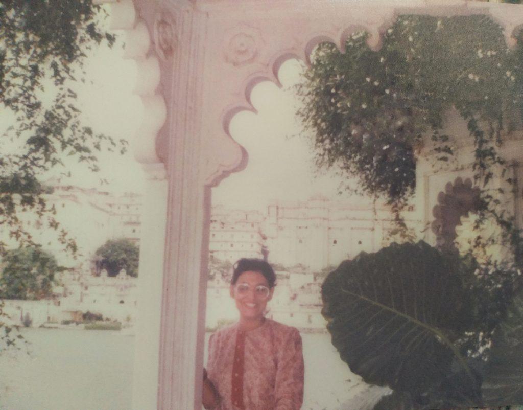 Udaipur romantic places
