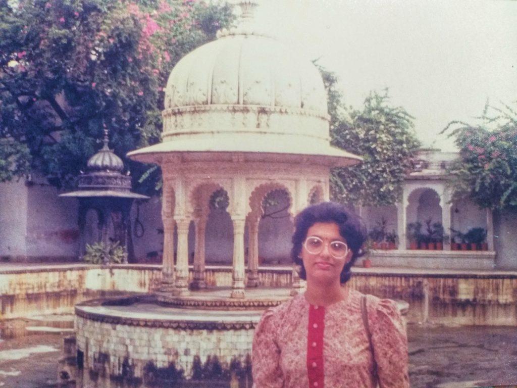 Udaipur Romatic places