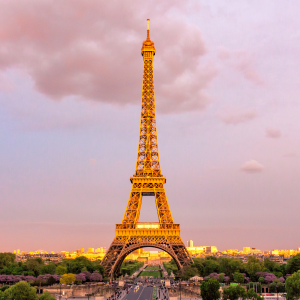 Paris Travel Guide for first-time travellers