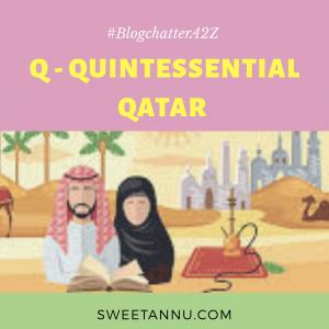 Qatar Vacation
