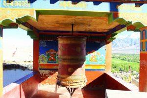 Thiksey Monastary Ladakh