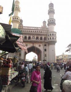 Historic Hyderabad
