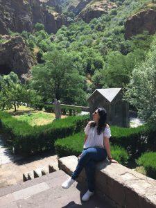 Branded Bawi Yerevan Armenia