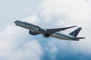 Qatar Airlines Vacation