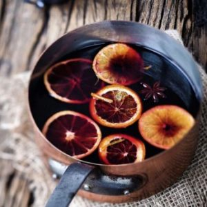 Mulled Wine London