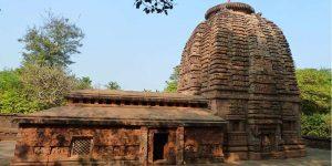 Parasurameswara temple