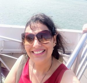 goa to Mumbai Cruise