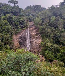 Valara Falls Munnar