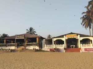 Bogmalo beach review