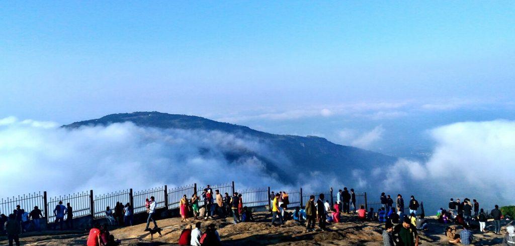 Tourist Destination In Bangalore