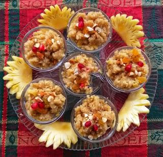 Raksha Bandhan Special Recipes