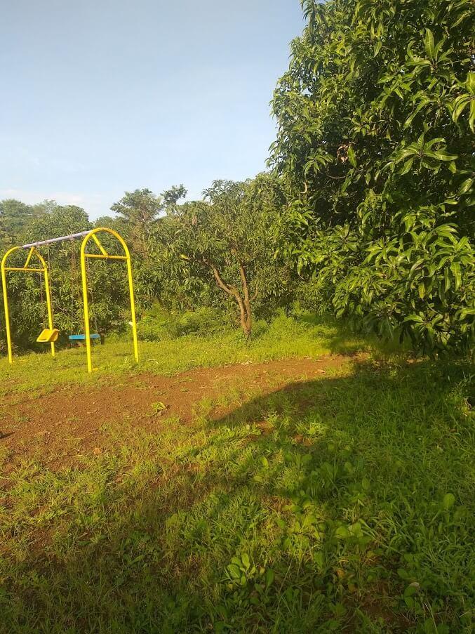 Attra Holiday and Camping farm