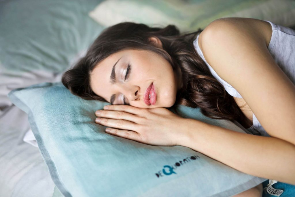 Best tips to get sound Sleep at Night