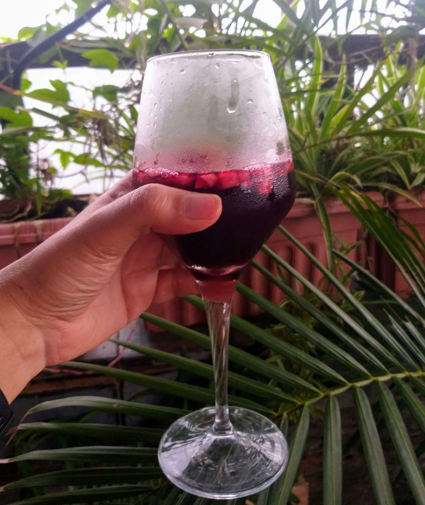 Red Wine and its key benefits