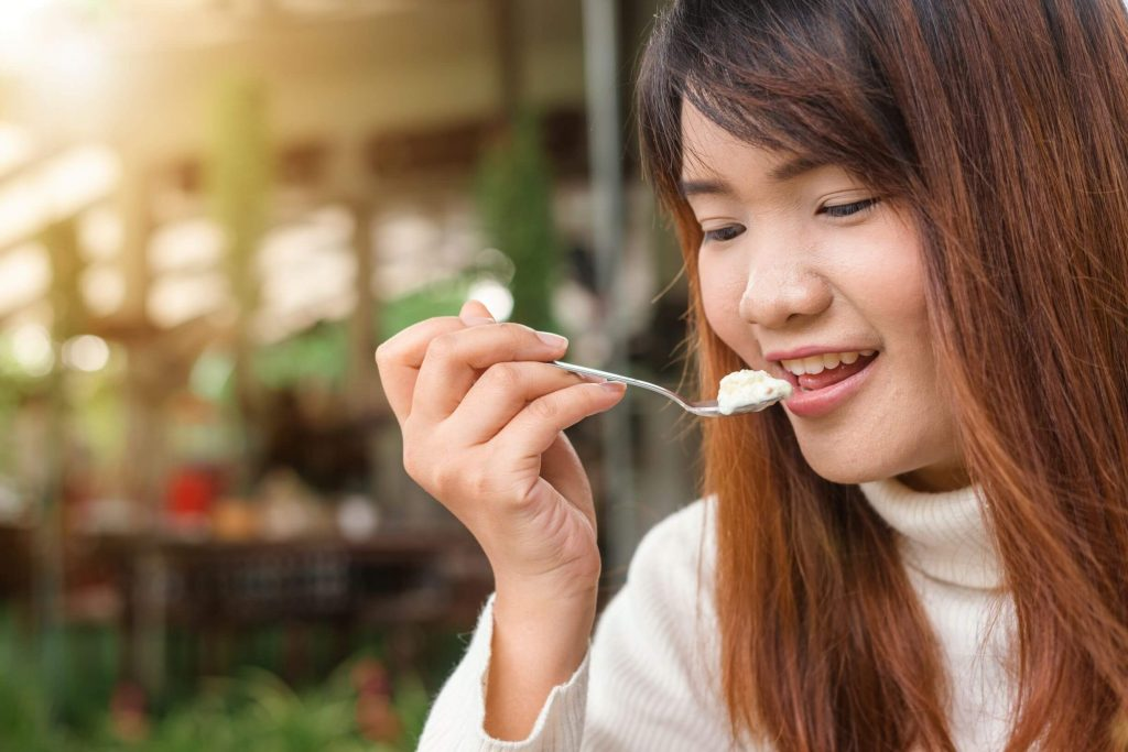 Yogurt and its benefits