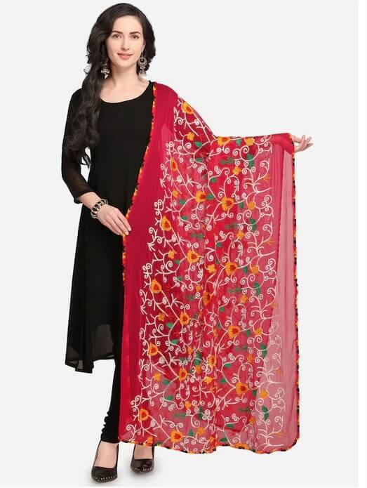Latest Punjabi Suits