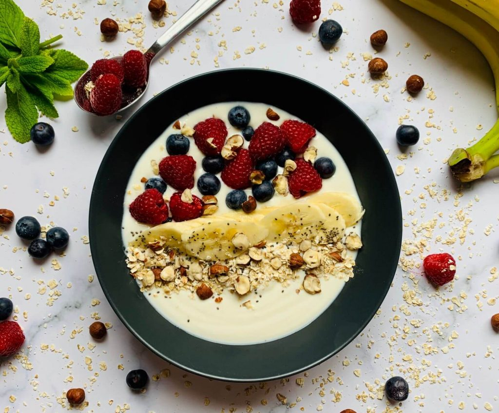 Oats The Superfood