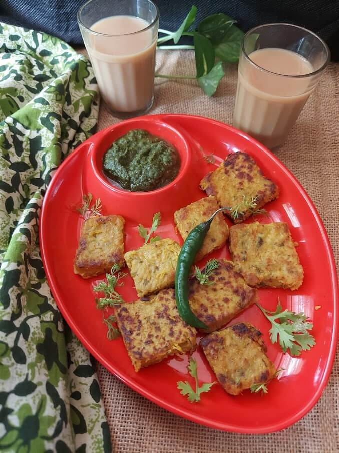 Two Easy Grated Raw Papaya Recipes